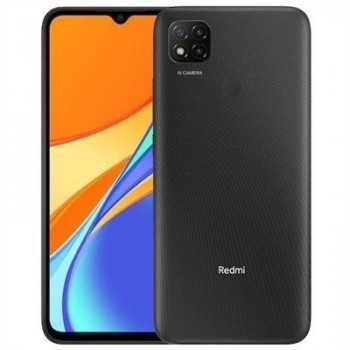 Smartphone XIAOMI Redmi 9C Midnight Gray