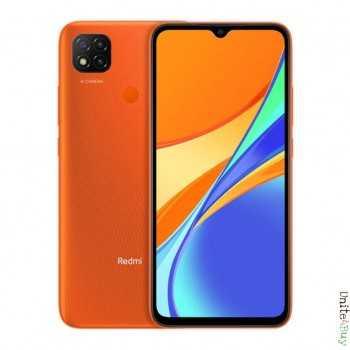 Smartphone XIAOMI Redmi 9C - Orange