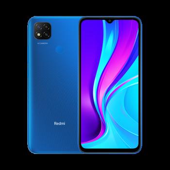 Smartphone XIAOMI Redmi 9C - Twilight Bleu