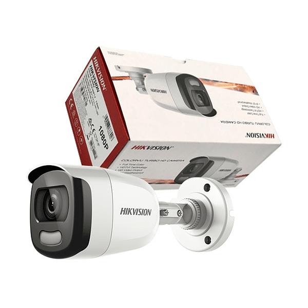 Caméra Hikvision Mini Bullet Fixe ColorVu 2 MP