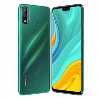 Smartphone HUAWEI Y8S - Vert