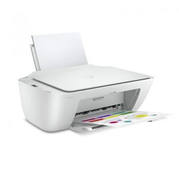 Imprimante Jet d'encre Multifonction HP DeskJet 2710 A4 couleur WiFi