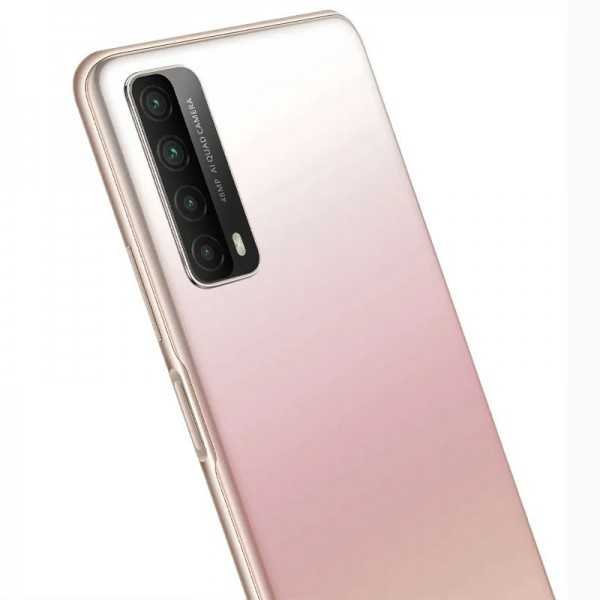 Smartphone HUAWEI Y7A - Gold