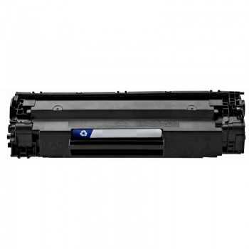 Toner Adaptable HP 106A Noir (W1106A)