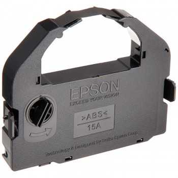 Ruban Epson Original LQ-670/680/pro/860/1060/2500/+/2550