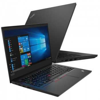 PC Portable LENOVO ThinkPad E14 i5 10è Gén 8Go 1To (20RA0000FE)