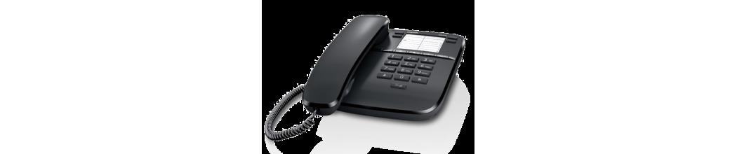 Téléphones Fixes et Standard