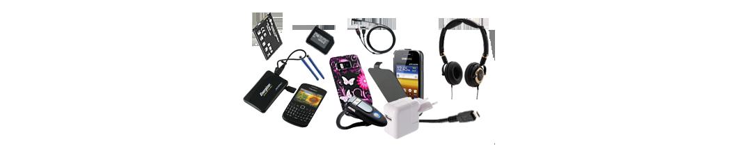 Accessoires Téléphones