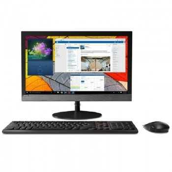 PC de Bureau All In One LENOVO V130 Quad Core 4Go 1To Noir (10RX0035FM)