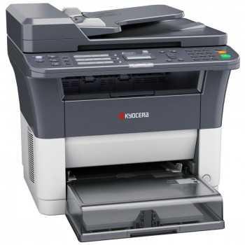 Imprimante 4en1 Laser KYOCERA FS-1125MFP Monochrome