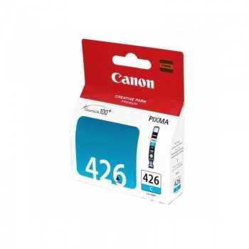 Cartouche jet d'encre d'origine Canon 426 Cyan