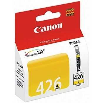 Cartouche jet d'encre d'origine Canon 426 yellow