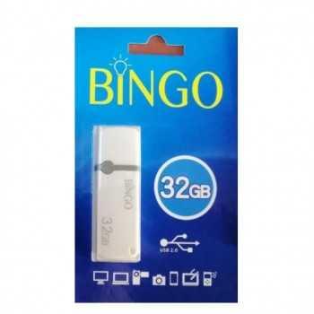 Bingo Clé USB-flash disque - 32 Go