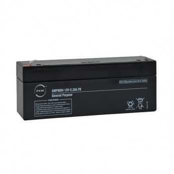 Batterie 12V 2.3Ah