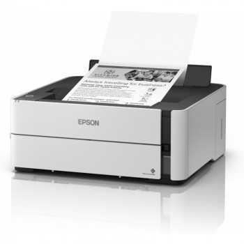Imprimante EPSON ECOTANK ET-M1170 Monochrome Wi-Fi