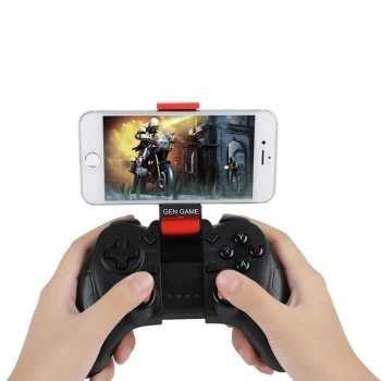Manette Jeux GAMEPAD S6 Bluetooth