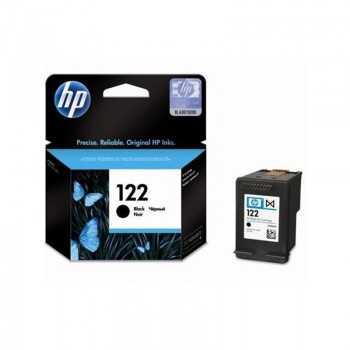 HP HP 122 Noir - CH561HE