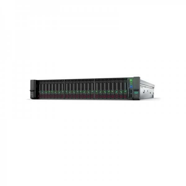SERVEUR HP RACK 2U DL385 GEN PLUS AMD EPYC 7702 32 GB