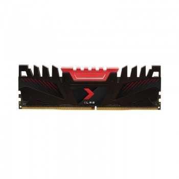 BARRETTE MEMOIRE XLR8 8GB DDR4 3200