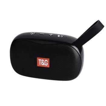 Speaker Bluetooth TG-173 avec Mocro SD et Flash 5 Watt