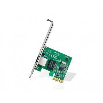 Carte réseau TP-LINK PCI Express base10/100/1000