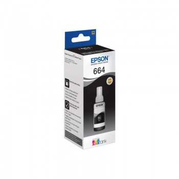 Bouteille D'encre EPSON T6641 Noir