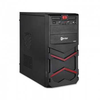 PC BUREAU ASROCK DUAL CORE J4005M 8G 256SSD