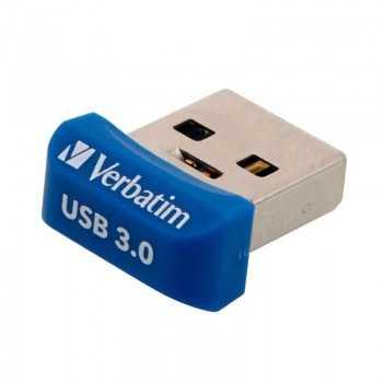 FLASH DISQUE VERBATIM 16G USB 3.2