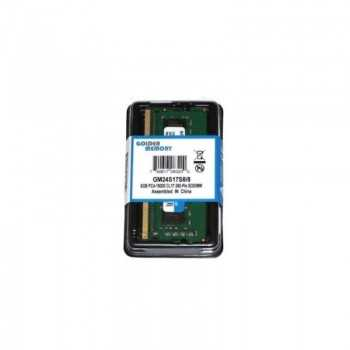 Barrette Memoire Golden Memory 16GB PC4-19200 CL17 260-Pin SODIMM