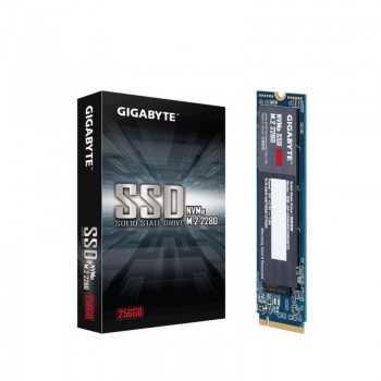 DISQUE DUR SSD INTERNE GIGABYTE 256G