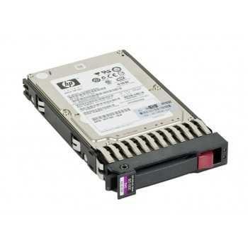 Disque dur interne 2,5 HP 300 Go 6G 10K DP SAS