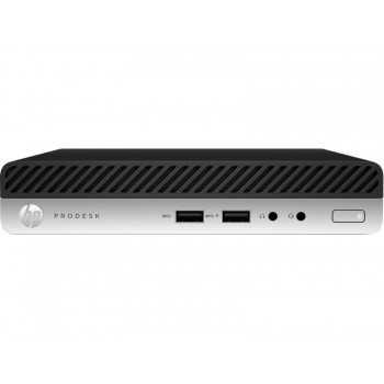 PC BUREAU HP MINI I5-8500T...