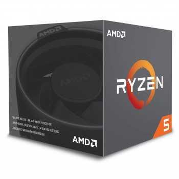 PROCESSEUR AMD RYZEN 5 1600AF