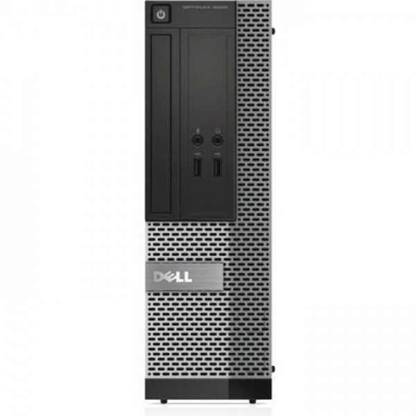 PC BUREAU DELL OPTLIPLEX 3020 SFF PENTIUM 4G 500G