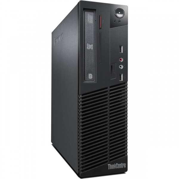 PC BUREAU LENOVO M71 I5-2400 4G 250G SFF