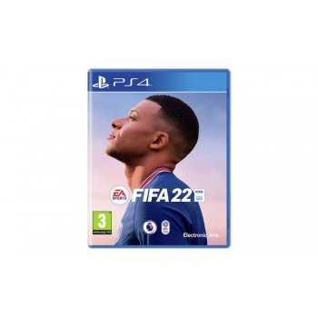 CD FIFA 22 POUR PS4