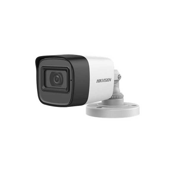 CAMERA 2MP HIKVISION TUBE IR 20M (DS-2CE16D0T-EXIF)