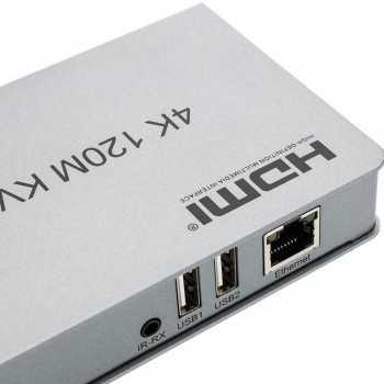 EXTENDER HDMI 120M