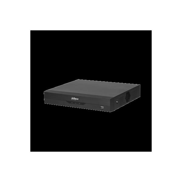 DVR (XVR) DAHUA 4 CANAUX INTELLIGENT (XVR5104HS-I3)
