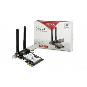 CARTE PCI EXPRESS WIFI...