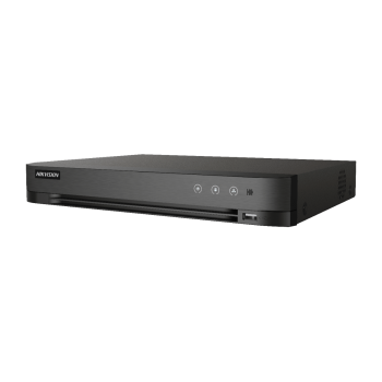 DVR HIKVISION 8 CANAUX UP...