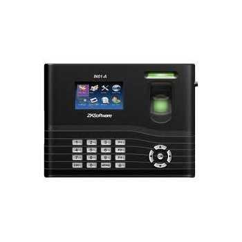 Time Attendance and Access Control Terminal