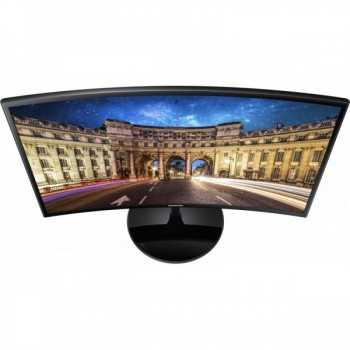 "Ecran SAMSUNG 24"" LED HDMI CURVED"