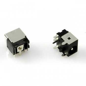 Connecteur HP 620