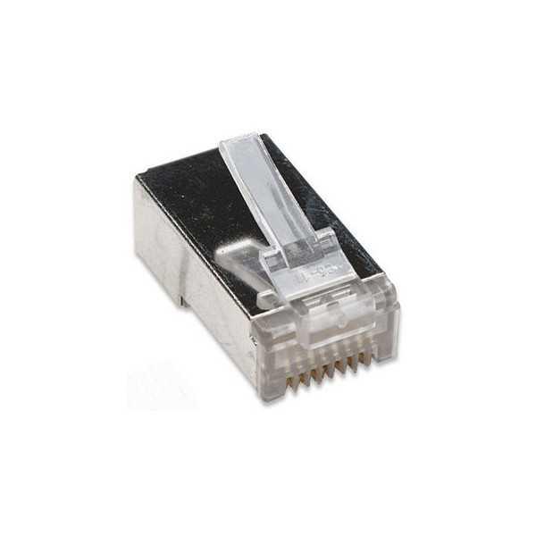 Connecteur RJ45 FTP Catégorie 6
