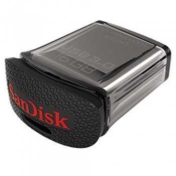 Clé USB 3.0 Sandisk 16Go Ultra Fit