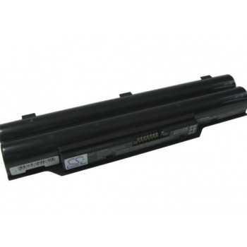Batterie Fujitsu Siemens AH530