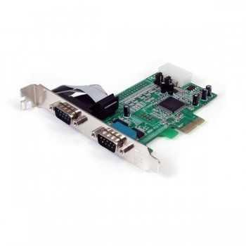 Carte PCI- Express ALPHA