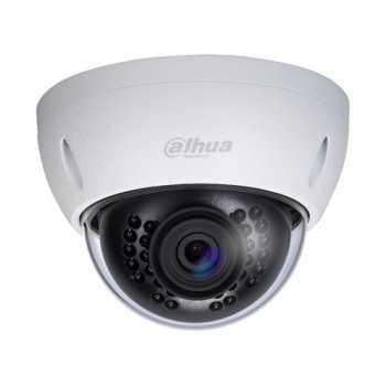 Caméra Dome 2MP HDCVI Métallique Anti-Vandalisme 30m