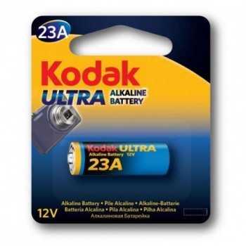 Pile KODAK Ultra Alkaline 23A 12V